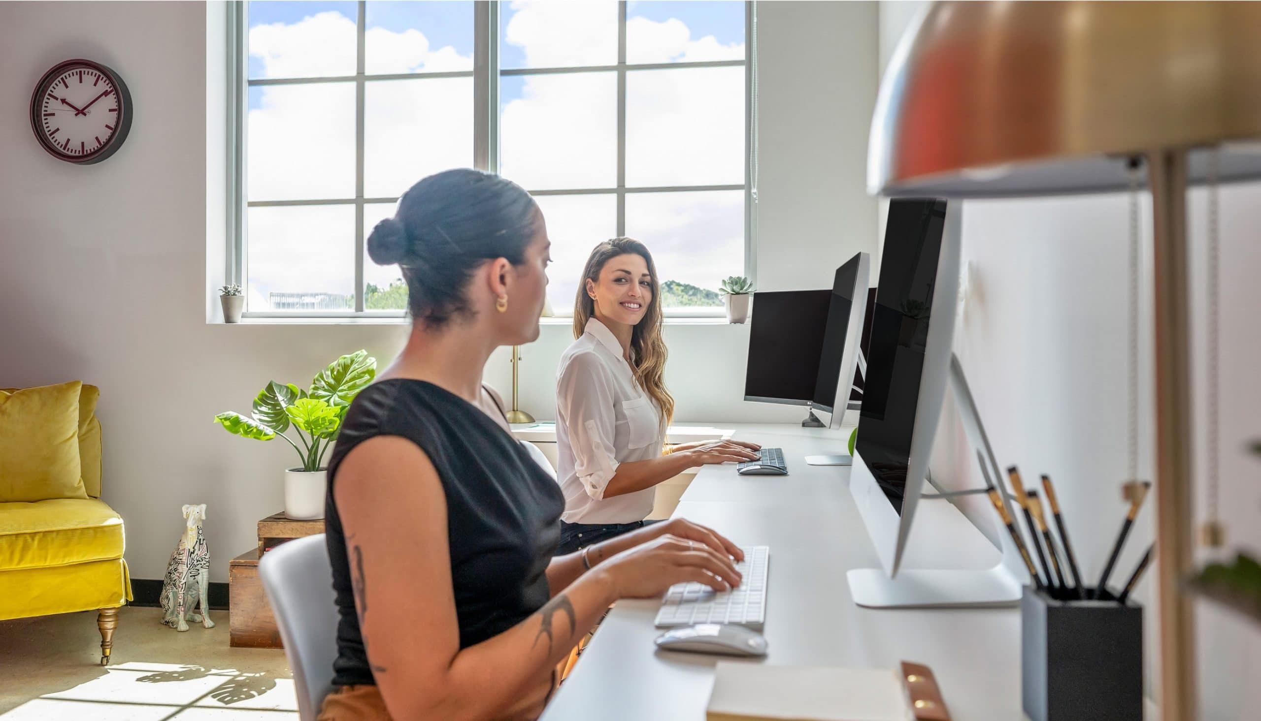 coworking office space for rent in miami fl
