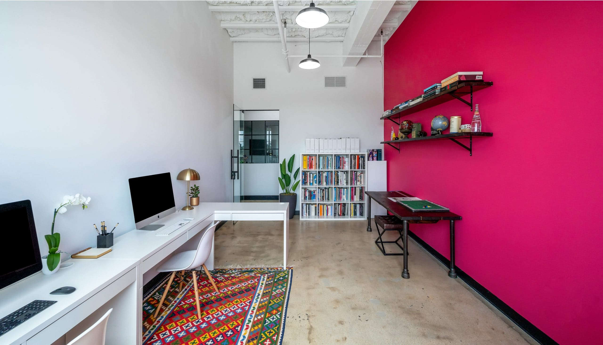 coworking miami private office space