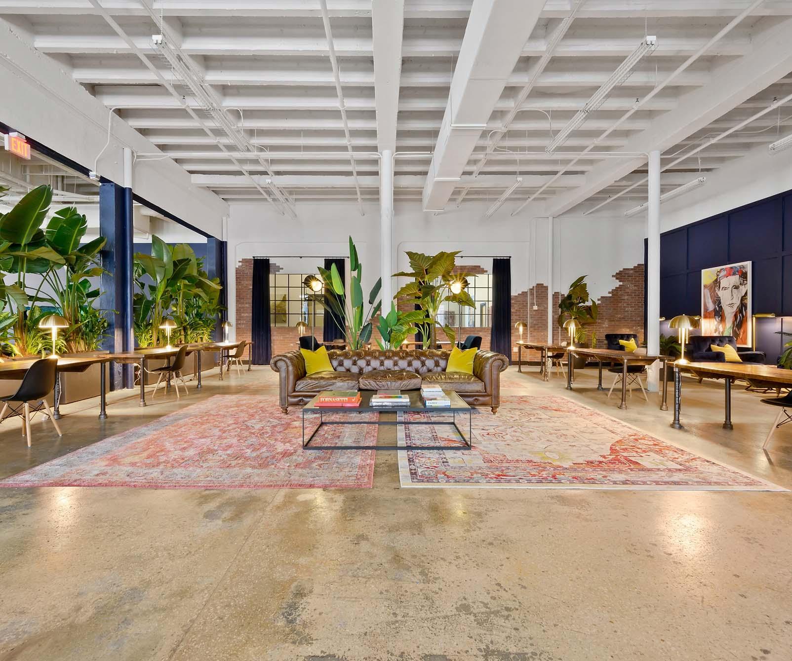ampersand studios miami coworking space and creative studios