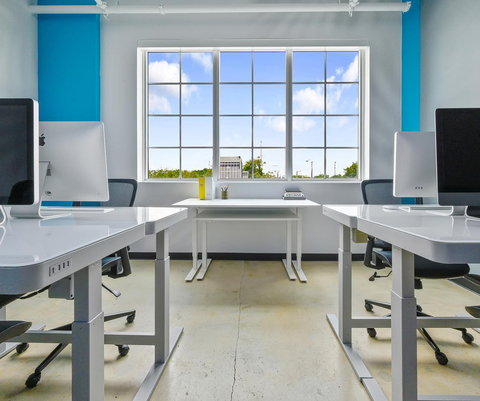 miami private office space no lease ampersand studios